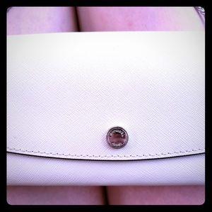 Handbags - Authentic Michael Kors wallet/clutch